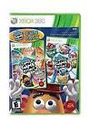 Xbox 360 Family Games