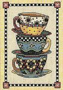Kitchen Cross Stitch Kit