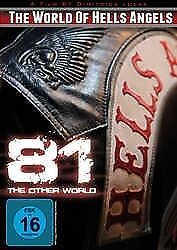 81 - The other world - The World of Hells Angels English version