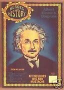 Albert Einstein Wig