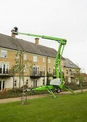 Nifty Lift : Man Lift,Cherry Pickers, Boom Lifts, Work Platforms