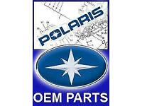 POLARIS PARTS- RANGER - RZR - ATV SPARES - SEE DIAGRAMS ONLINE! NEW EASY BUY!