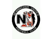 Newmachar UTD 2004