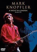 Mark Knopfler DVD