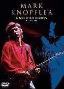 Mark Knopfler DVD