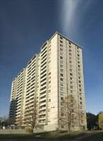 Markham and Lawrence:  25 Cougar Court, 1BR