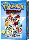 Pokemon Adventure Books