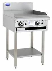 600 Grill and Shelf Luus BCH6P - Hotplate - Catering Equipment Campbellfield Hume Area Preview