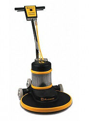 rent floor buffing machine