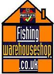 The Fishing Warehouse Shop Ltd
