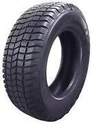 Kingpin Tyres
