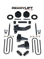 Lift Kit Suspension