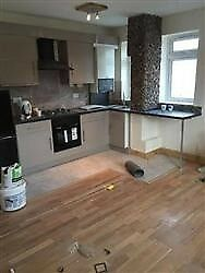 BRAND NEW 1 BED FLAT IN WOOD GREEN, 5 MINS WALK TO TUBE, £1200 PCM