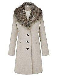 Kaliko Woolen coat size 14 was £280 now only £29.99