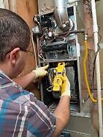 Same day furnace repair 24/7