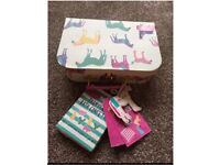 Joules bath set - New - ideal Christmas gift