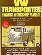 VW Bus Manual