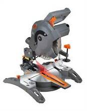 FNi Micro Compound Sliding Saw 216 mm Woodville South Charles Sturt Area Preview