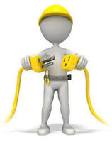 Great Service Great Quality Electrician Give Me A Call
