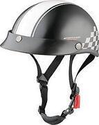 Halbschalen Helm