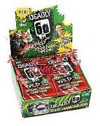 Deadly 60 Cards