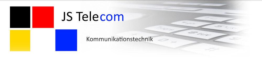 JS Telecom Kommunikationstechnik