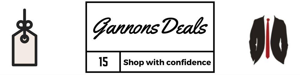 GannonsDeals