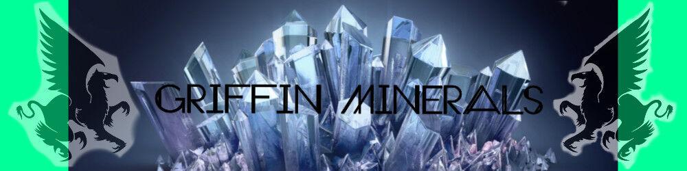 Griffin Minerals