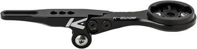 K-EDGE Integrated Handlebar System Combo Mount for Garmin