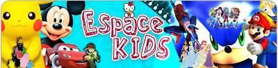 ESPACE KIDS