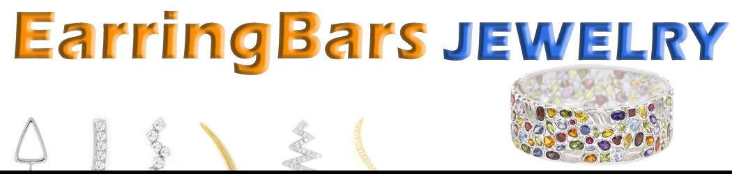 Earring Bars