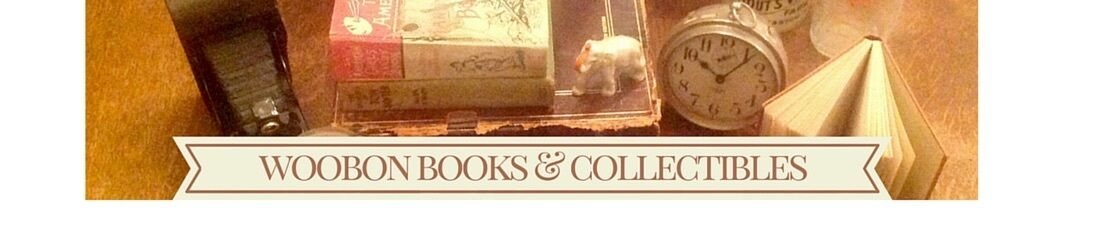 Woobon Books and Collectibles