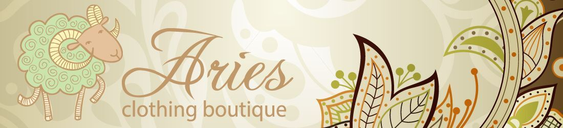 Aries Clothing Boutique
