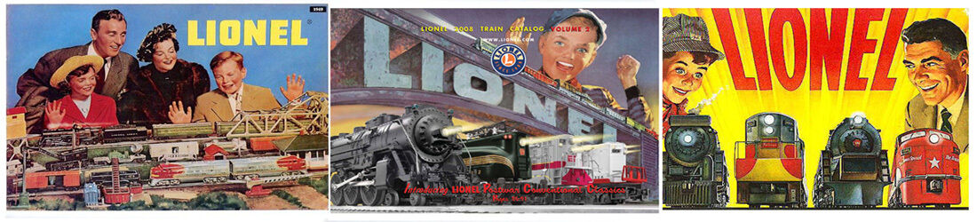 thefunron's toy trains