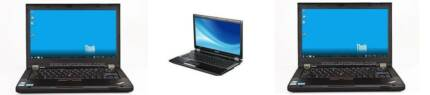 3 sets intel core i7 laptop/ intel core i7/4gb ram/500gb hdd