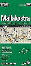 Mallakastra-Provinzkarte-1-60-000-GPS-2013-Karte