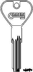 CHIAVI-E-P-CR-TITAN-TT20-SA0852310