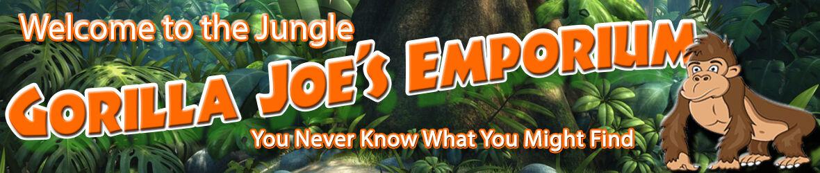 Gorilla Joe's Emporium