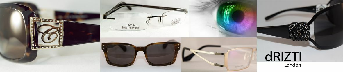 dRZTI Eyewear
