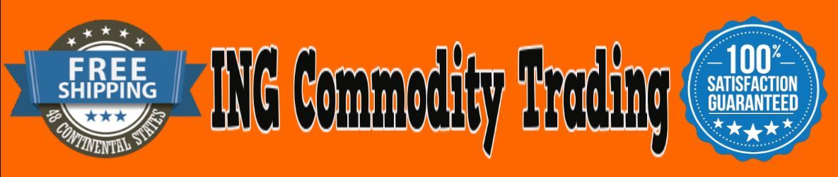 ING Commodity Trading