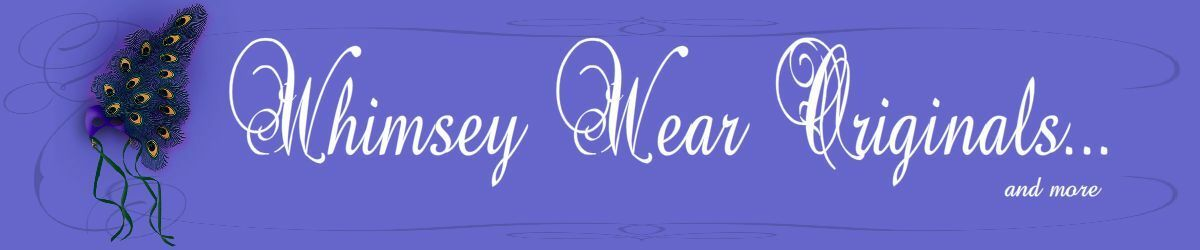 WhimseyWear and more