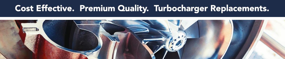 Turbocharger Dynamics