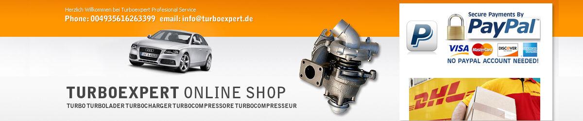 Turboexpert