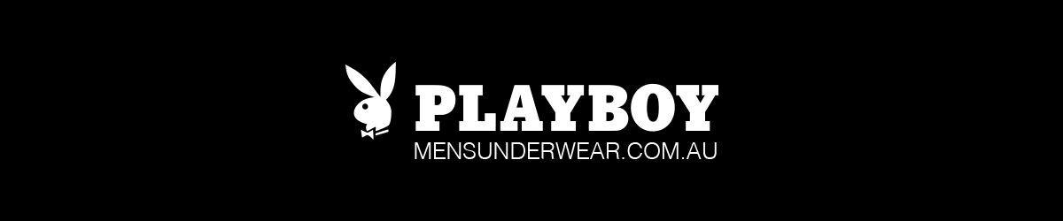 Playboy Mens Underwear