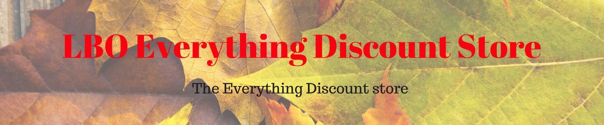 LBO Everything Discount