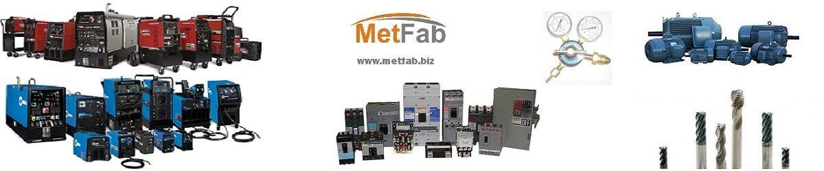 MetFab1
