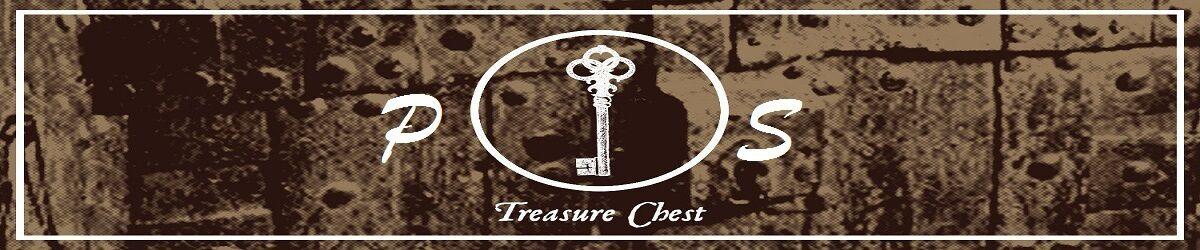 P.S. Treasure Chest