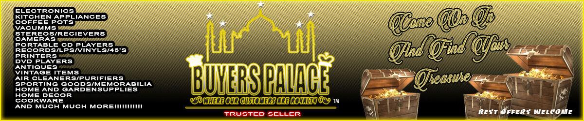 Buyers Palace