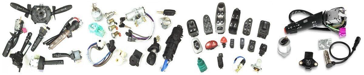 JXAP Automotive Parts Store