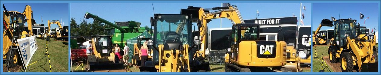 Versatile Equipment Ltd